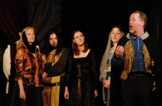 Opera Pro Cantanti - I Capuleti e i Montecchi | Things To Do In Vancouver This Weekend