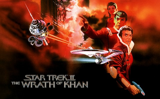 Rio Theatre - Star Trek II - The Wrath of Khan | Things To Do In Vancouver This Weekend