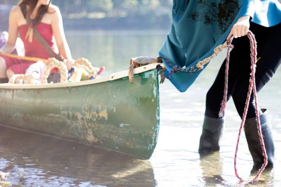 Salt Spring In The City | Things To Do In Vancouver This Weekend