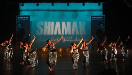 Shiamak Spring Funk | Things To Do In Vancouver This Weekend