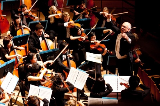UBC Symphony Orchestra | Things To Do In Vancouver This Weekend