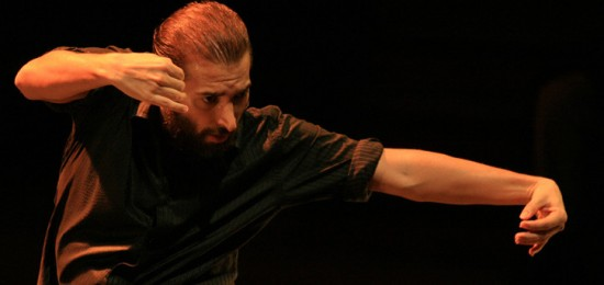 Vancouver International Dance Festival -  Israel Galván | Things To Do In Vancouver This Weekend