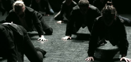 Vancouver International Dance Festival - Modus Operandi | Things To Do In Vancouver This Weekend