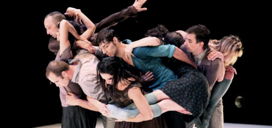 Vancouver International Dance Festival - Montreal Danse | Things To Do In Vancouver This Weekend