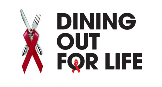 Dining Out for Life Vancouver 2014