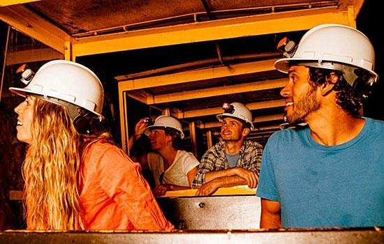 photo: Britannia Mine Museum