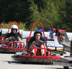 Richmond Go Karts. Photo Credit: Richmond Go-Karts
