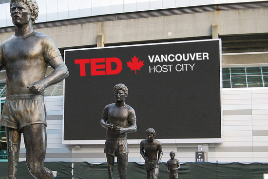 TED Talks Vancouver 2017