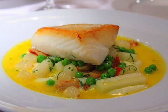 Bluewater Cafe took home best seafood honours. Photo credit: Larry | Flickr