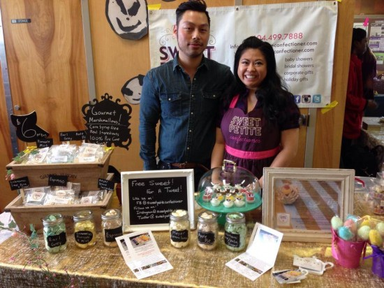 Bakers Market | Things To Do In Vancouver This Weekend