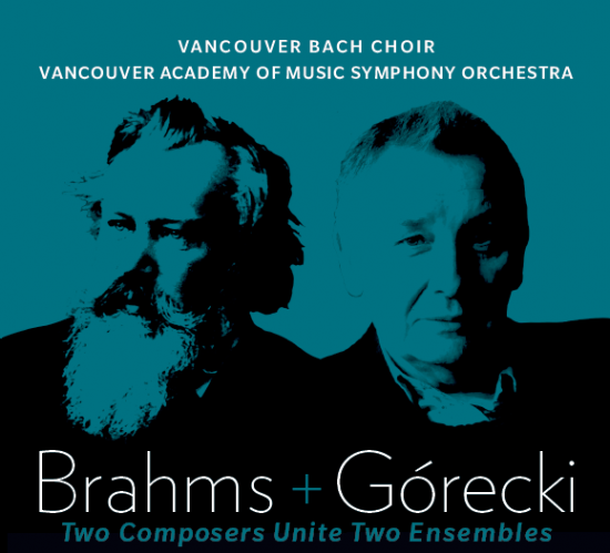 Brahms & Górecki | Things To Do In Vancouver This Weekend