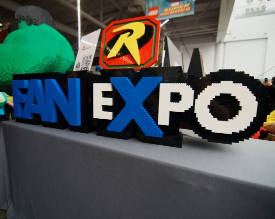 Fan Expo Vancouver | Things To Do In Vancouver This Weekend