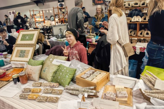 Great Canadian Craft 2 | Things To Do In Vancouver This Weekend