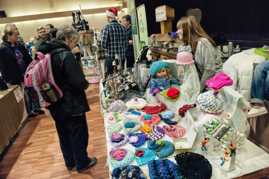 Great Canadian Craft Fair | Things To Do In Vancouver This Weekend