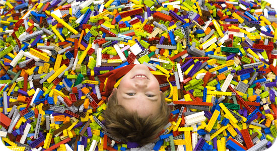 Lego Block Party | Things To Do In Vancouver This Weekend