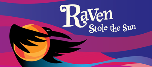 Music In The Morning - Raven Stole The Sun   Things To Do In Vancouver This Weekend