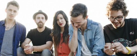 Party for the Planet - Said The Whale | Things To Do In Vancouver This Weekend