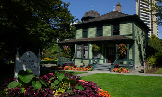 Second Sunday Series - Rising Stars - Roedde House Museum | Things To Do In Vancouver This Weekend