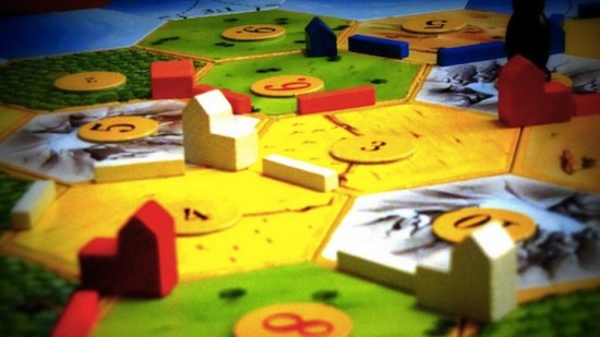 Settlers of Catan Tournament | Things To Do In Vancouver This Weekend