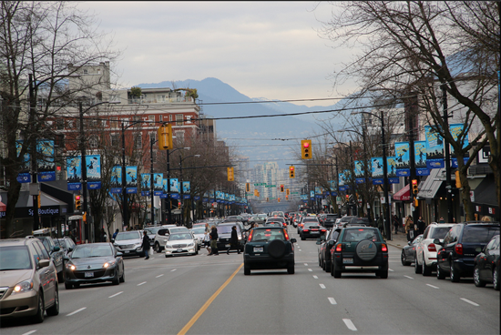 South Granville. Photo Credit: South Granville via Flickr