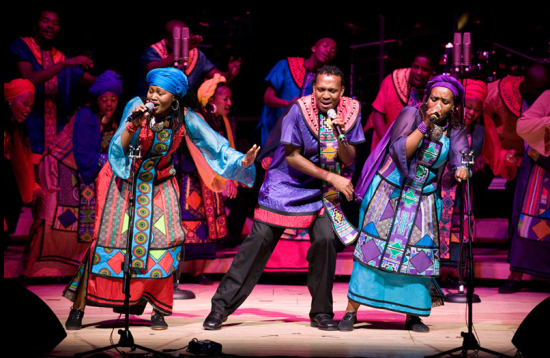Soweto Gospel Choir | Things To Do In Vancouver This Weekend
