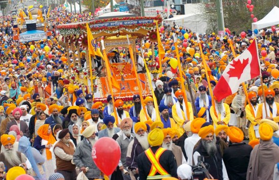 Surrey Vaisakhi Parade | Things To Do In Vancouver This Weekend