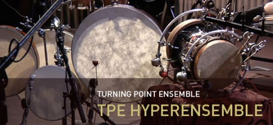 TPE HyperEnsemble | Things To Do In Vancouver This Weekend