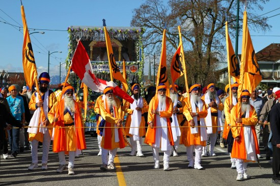 Vaisakhi 2014 | Things To Do In Vancouver This Weekend
