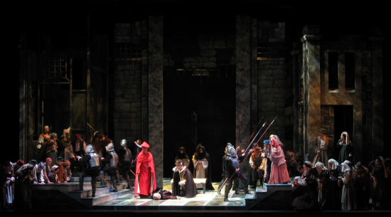 Vancouver Opera - Don Carlo | Things To Do In Vancouver This Weekend