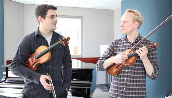 Vancouver Symphony Orchestra -  Strings and Serenades   Things To Do In Vancouver This Weekend