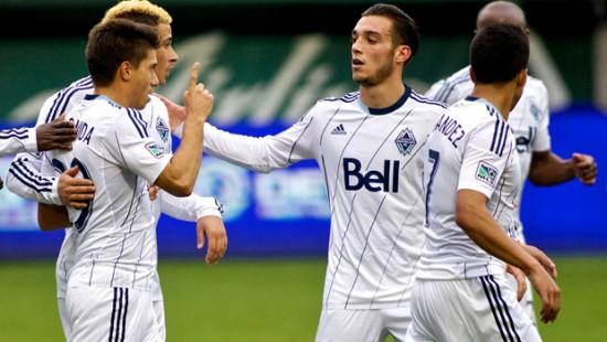 Vancouver Whitecaps | Things To Do In Vancouver This Weekend