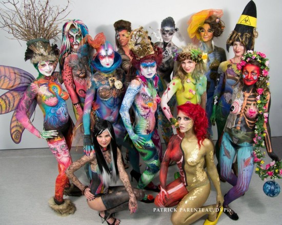 Art World Expo 2014 Vancouver