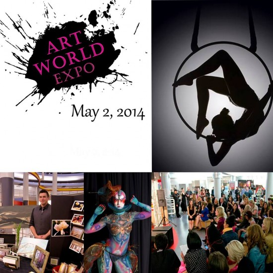 Art World Expo Vancouver