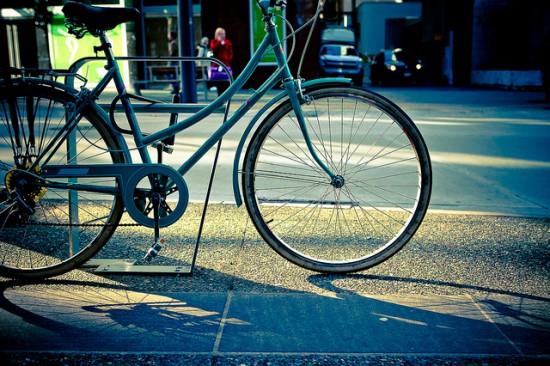 Vancouver Bike Swap 2014