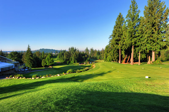 Northlands Golf Course. Photo Credit: Northlands Golf Course