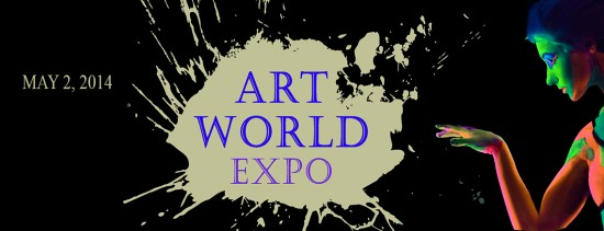 Art World Expo | Things To Do In Vancouver This Weekend