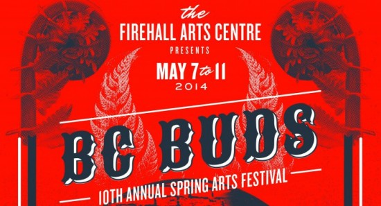 BC Buds Spring Arts Festival | Things To Do In Vancouver This Weekend