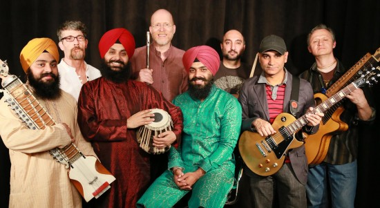 City of Bhangra Festival - Media Arts Mehfil and Reception | Things To Do In Vancouver This Weekend