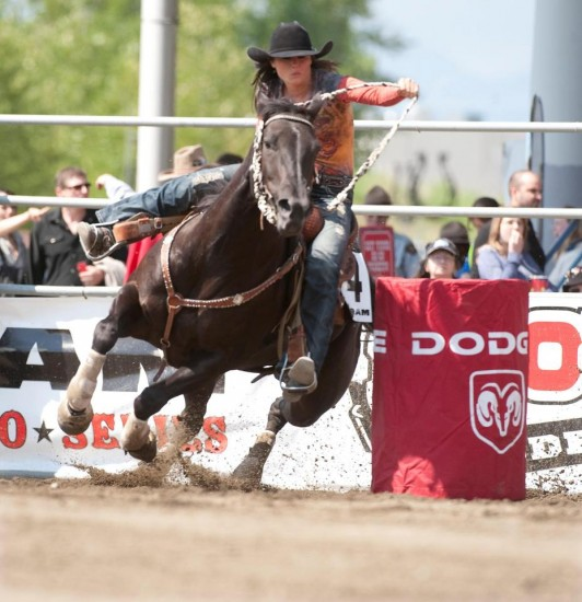 Cloverdale Rodeo | Things To Do In Vancouver This Weekend