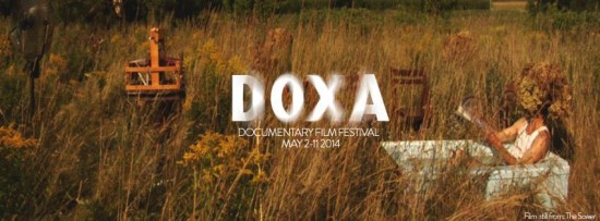 DOXA | Things To Do In Vancouver This Weekend