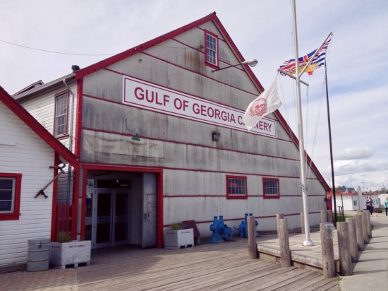 Gulf of Georgia Cannery | Things To Do In Vancouver This Weekend