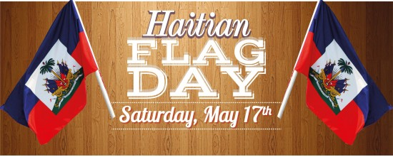 Haitian Flag Day | Things To Do In Vancouver This Weekend