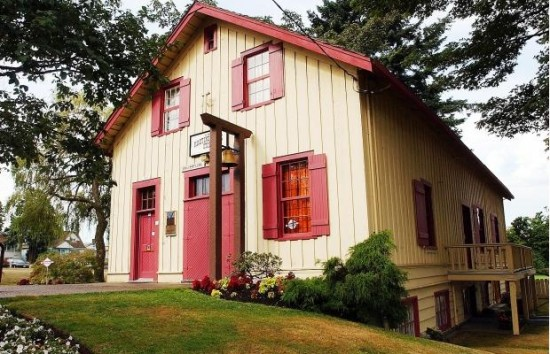 Old Hastings Mill Store Museum | Things To Do In Vancouver This Weekend