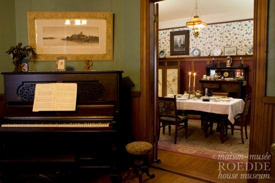 Roedde House | Things To Do In Vancouver This Weekend