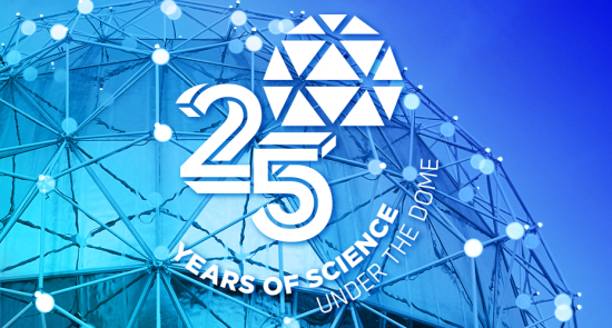 Science World 25th Anniversary | Things To Do In Vancouver This Weekend