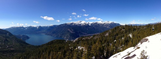 Sea To Sky Gondola Opening Day | Things To Do In Vancouver This Weekend