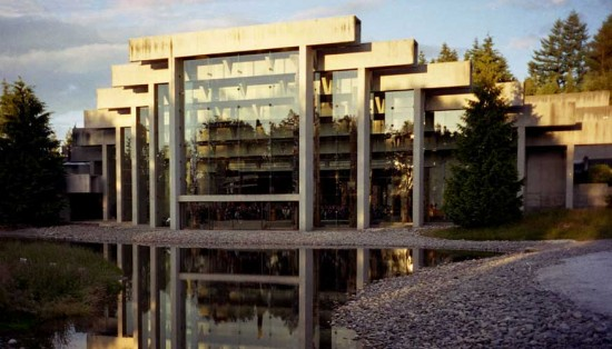 UBC Museum of Anthropology | Things To Do In Vancouver This Weekend