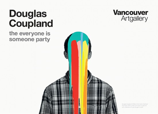 Vancouver Art Gallery - the everyone is someone party | Things To Do In Vancouver This Weekend