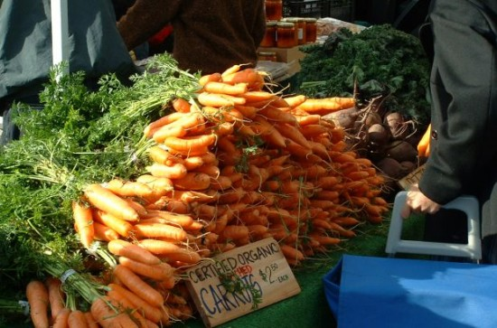 Vancouver Farmers Market | Things To Do In Vancouver This Weekend