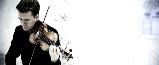 Vancouver Recital Society - Christian Tetzlaff | Things To Do In Vancouver This Weekend